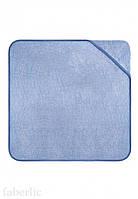 Махровое полотенце- уголок для мальчиков и девочек (11166, 11131)
