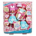 П, Кукла Lalaloopsy Girls Cake Fashion Лалалупси Сладкая фантазия Глазурина  Оригинал, фото 2