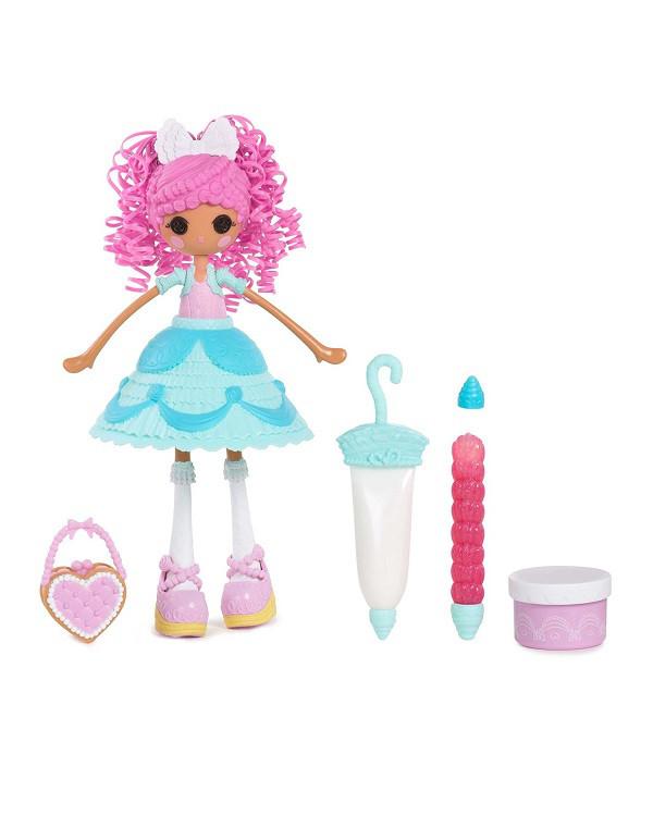П, Кукла Lalaloopsy Girls Cake Fashion Лалалупси Сладкая фантазия Глазурина  Оригинал