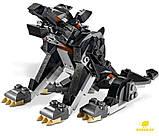 Конструктор Лего LEGO 76084 Вирішальна битва за Асгард Lego Super Heroes, фото 5