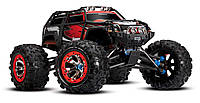 Автомобиль Traxxas Summit Monster 1:10 RTR 563 мм 4WD 2,4 ГГц
