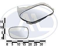 Зеркало (элемент) CHERY AMULET полумесяц левое A15-8202051AB