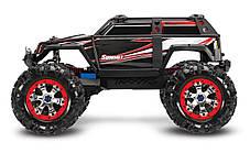 Автомобиль Traxxas Summit Monster 1:10 RTR 563 мм 4WD 2,4 ГГц , фото 2