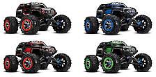 Автомобиль Traxxas Summit Monster 1:10 RTR 563 мм 4WD 2,4 ГГц , фото 3