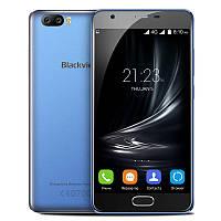 "Смартфон Blackview A9 Pro Blue 2/16Gb, 8/2Мп, 4 ядра, 5"" IPS, 2sim, 4G, 3000 мАч, GPS, Android 7.0, фото 1"