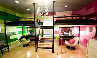 Як правильно облаштовувати дитячу кімтату і вибирати меблі?