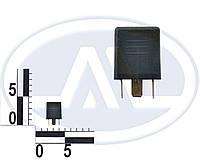 Реле указателя поворотов и аварийной сигнализации ВАЗ 2108-099, Газ 3102,3302, Таврия (3-х. конт.)