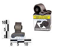 Подушка КПП ВАЗ 2121, 21213, 21214 , Нива 4-х ступенчатая в сборе .. 2121-1001042-20 (RUTEX)