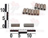 Втулка реактивной штанг металлическая ВАЗ 2101 (комплект 10 шт.). 21010-2919105/30