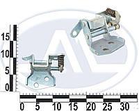 Петля двери GEELY(CK/CK-2) передняя правая нижняя 1201054180 (GEELY)