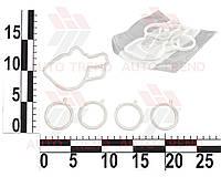 Ремкомплект ресивера ВАЗ 2112 (упл. дроссельной заслонки+ 4упл. газового канала). РЕМкомплект 205Р