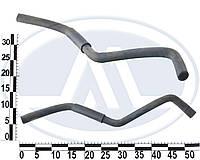 Патрубок CHERY AMULET/KARRY гидроусилителя-от насоса к бачку A11-3406200AC