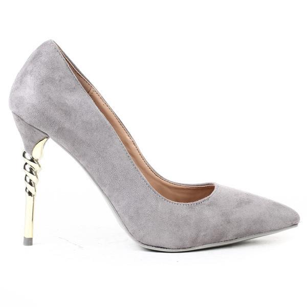 Польские туфли для стильных девушек