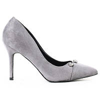 Женские туфли на каблучке на каждый день, фото 1