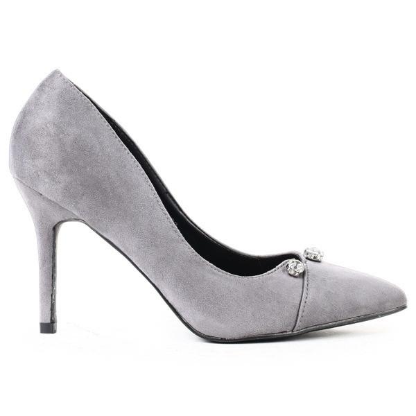 Женские туфли на каблучке на каждый день