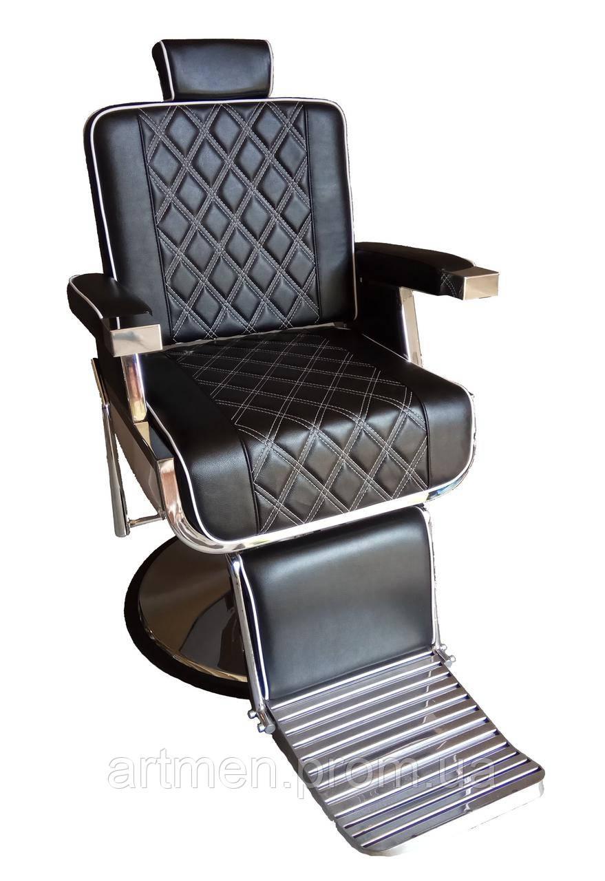Кресло парикмахерское KENT