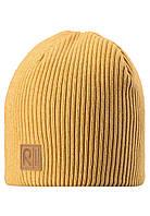 Демисезонная шапка  для девочки Reima Kataja 528543-2460. Размеры 50-56., фото 1