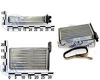 Радиатор отопителя ВАЗ 2108, 2109, 2113, 2114, 2115 (алюминиевый) индивидуальная упаковка. 2108.8101060 (ПРАМО)