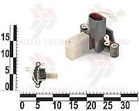 Регулятор напряжения ВАЗ 1118 и модиф. (к генератору 5132.3771 Элтра) с ЩУ. 848.3702