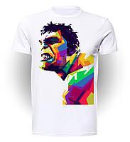 Футболка мужская GeekLand Халк Hulk Радужный HU.01.007