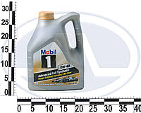 Масло Mobil 1 New Life 0W-40 4л. 152081