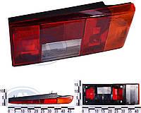 Корпус фонаря задний с рассеивателем ВАЗ 2108 правого. 21080-3716020-00