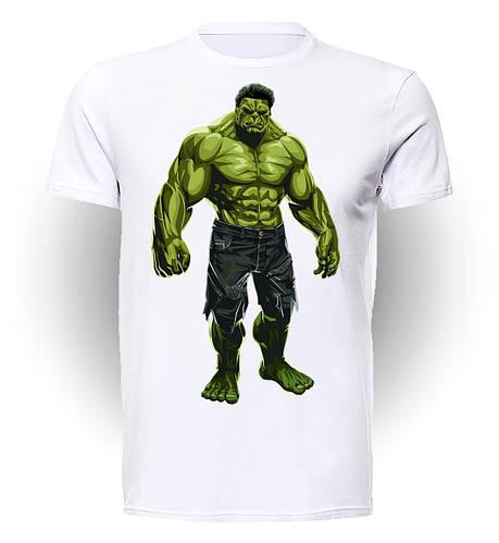 Футболка мужская GeekLand Халк Hulk СердитыйHU.01.011