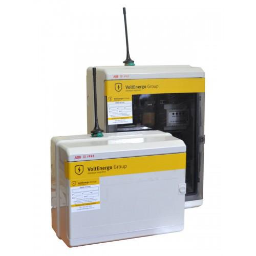 Шкаф сбора данных по сети Ethernet для систем АСКОЕ АСТОЕ