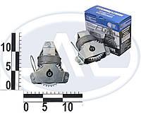 Стеклоподъемник ВАЗ 2105, 2107, 2104 передний механический. 21050-6104020-00 (ДИМИТРОВГРАД)