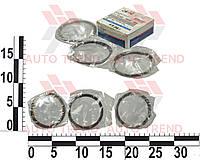 Кольца поршневые DAEWOO MATIZ 0.8/1.0 (0.5 ) комплект. 96611460