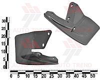 Фартук (брызговик) заднего колеса ВАЗ 2110 правый. 2110-8404412Р