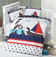 Постельное белье в детскую кроватку Arya Dumen