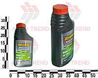 Масло моторное Texaco HAVOLINE DIESEL EXTRA 10W-40 1L . 5,0112678335e+012