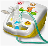 Компрессорный ингалятор  для детей (небулайзер для детей) LD-212C Little Doctor