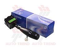 Подрулевой переключатель света и указателя поворота DAEWOO LANOS/SENS без ПТФ. 96230794