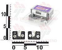 Механизм двери ВАЗ 2108-2170 наружный, правый+левый (малошумный), блока управления. 21700-6105014-00/15-00