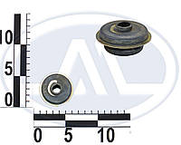 Опора стойки амортизатора задней подвески GEELY(MK/MK-2) верхняя 1014022255