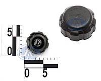 Крышка бачка расширительного ВАЗ 2108-2110, Газель, Волга в сборе с клапаном (нового образца)