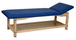 Кушетка массажная стационарная Statix - 2, массажное оборудование