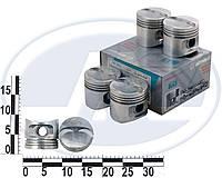 Поршень ВАЗ 2108 (76,4 A (В)) комплект 4 шт., индивидуальная упаковка 21080-1004015-31