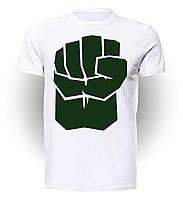Футболка мужская GeekLand Халк Hulk Кулак ХалкаHU.01.040