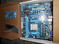 Gigabyte GA-A75M-S2V(Rev.1.0) Socket FM1 + AMD E2-3200 (2x2.4GHz)