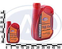 Масло трансмиссионное Агринол Standard ТАД-17И 85w90 GL-5 1л. StandardТАД-17И85w90-1