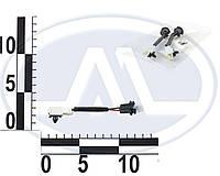 Плафон освещения салона ZAZ-FORZA боковой (плафон+лампа). B11-3773080