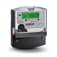 Счетчик НІК 2303 АРТ2Т 1101, 5(10)А 3ф 3х100В, кл.точн.1 электр. многотариф, НИК