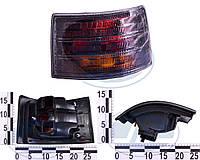 Корпус фонаря задний с рассеивателем ВАЗ 2111 наружный правый. 21110-3716020-00
