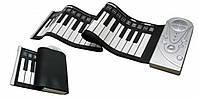 Пианино гибкое Симфония, 49 клавиш