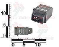 Реле указателя поворотов и аварийной сигнализации ВАЗ 2104-07 (4 -х конт.) аналог 231.3747