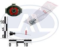 Колодка к датчику давления (температуры) масла ВАЗ 1117-1119, 2170 с проводом. АХ-433