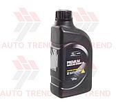 Масло моторное Mobis Premium Gasoline 5W-20 SL/GF-3 1л полусинтетика. 05100-00121